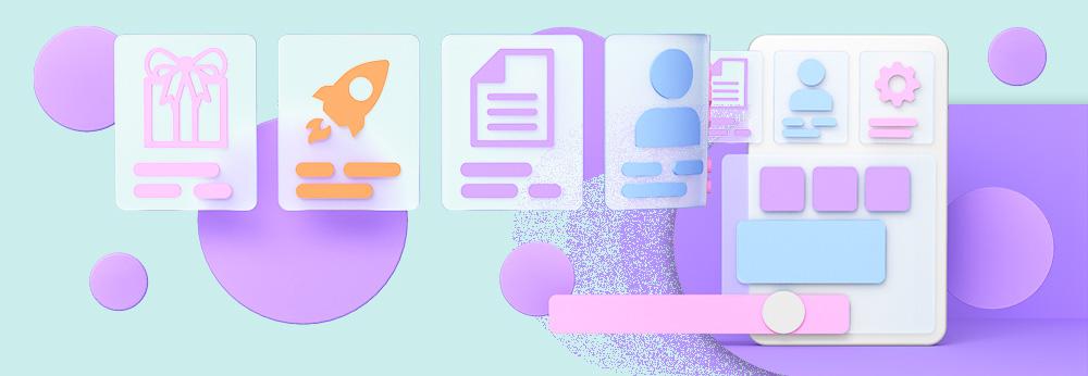 Как креатив в мобильном приложении может влиять на степень вовлеченности пользователей